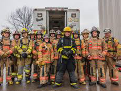 How to Become a Firefighter in Indiana